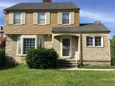 3423 Milverton Rd, Shaker Heights, OH 44120 - MLS#: 4010606