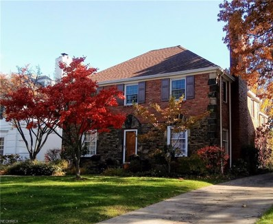 3645 Traynham Rd, Shaker Heights, OH 44122 - MLS#: 4010619