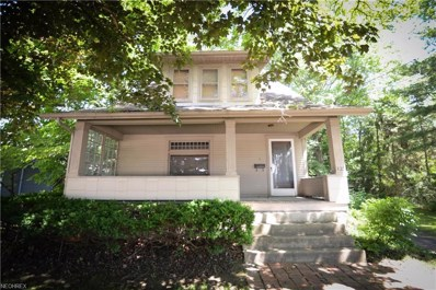 322 Shields Rd, Youngstown, OH 44512 - MLS#: 4010685