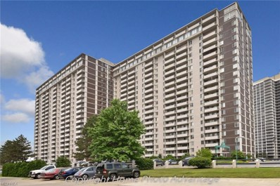 12900 Lake Ave UNIT 209, Lakewood, OH 44107 - MLS#: 4010709