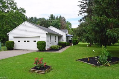 11592 Old State Rd, Claridon, OH 44024 - MLS#: 4010724