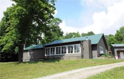 58526 Lashley Rd, Senecaville, OH 43780 - MLS#: 4010732