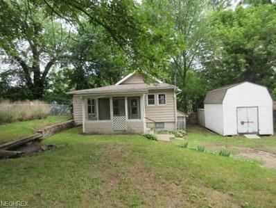 2553 Sanitarium Rd, Lakemore, OH 44312 - MLS#: 4010750