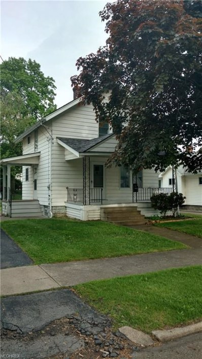 1726 Sheridan Ave NORTHEAST, Warren, OH 44483 - MLS#: 4010755
