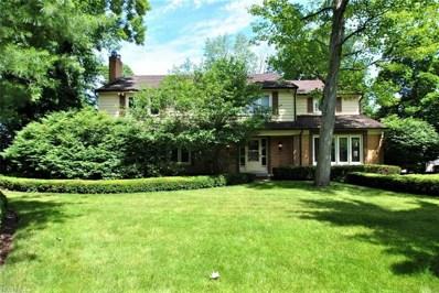 19501 Shelburne Rd, Shaker Heights, OH 44118 - MLS#: 4010817