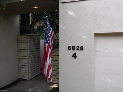 6828 Old Royalton Rd UNIT 4, Brecksville, OH 44141 - MLS#: 4010827