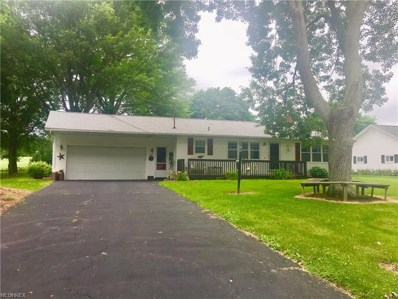 2861 Batdorf Rd, Wooster, OH 44691 - MLS#: 4010828