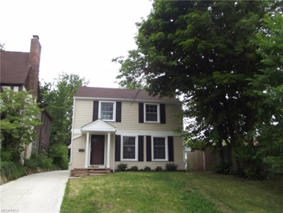 3630 Avalon Rd, Shaker Heights, OH 44120 - MLS#: 4010861