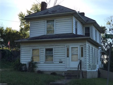 201 Pine St SOUTH, Zanesville, OH 43701 - MLS#: 4010864
