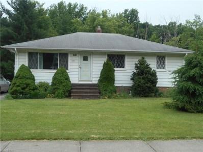 16000 Woodbrook, Maple Heights, OH 44137 - MLS#: 4010868