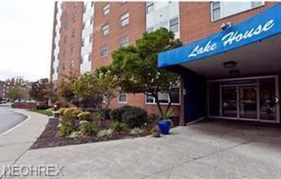 11850 Edgewater Dr UNIT 115, Lakewood, OH 44107 - MLS#: 4010869