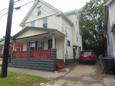 2968 Fulton Rd, Cleveland, OH 44113 - MLS#: 4010884