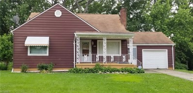 542 6th St, Campbell, OH 44405 - MLS#: 4010898