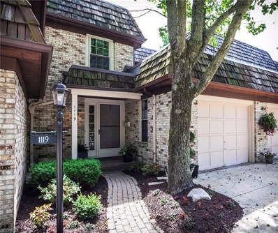 1119 Harwich Ct UNIT 205, Rocky River, OH 44116 - MLS#: 4010954