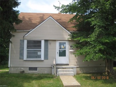 1118 Hartford Ave, Akron, OH 44320 - MLS#: 4010962