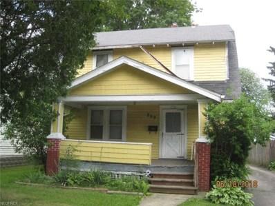 899 Rowe St, Akron, OH 44306 - MLS#: 4010975