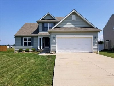 3884 Martins Run Dr, Lorain, OH 44053 - #: 4011002