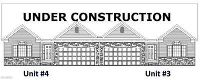 5025 Som Center Rd UNIT 4, Solon, OH 44139 - MLS#: 4011004