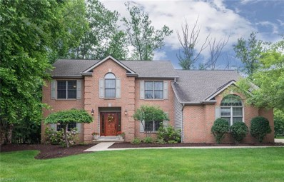 2781 Timberwood Dr, Broadview Heights, OH 44147 - MLS#: 4011011