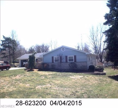 895 Shady Ln, Warren, OH 44484 - MLS#: 4011019