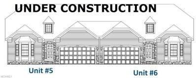 5045 Som Center Rd UNIT 5, Solon, OH 44139 - MLS#: 4011021