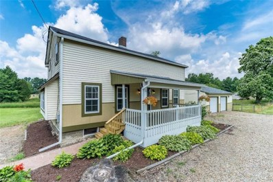7673 State Route 44, Ravenna, OH 44266 - MLS#: 4011045