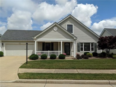 20425 Berkshire Cir, Strongsville, OH 44149 - MLS#: 4011046