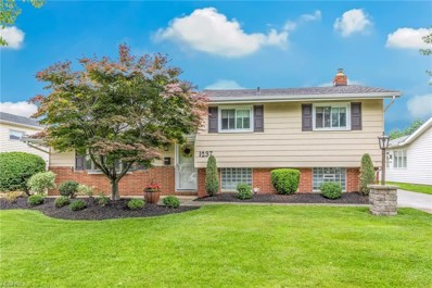 1237 Giesse Dr, Mayfield Heights, OH 44124 - MLS#: 4011053