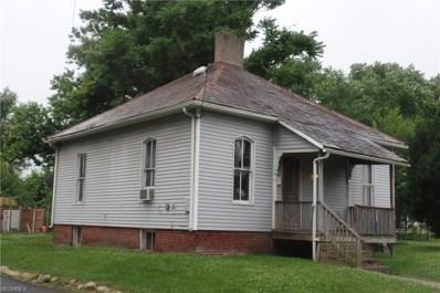 908 Turner St, Zanesville, OH 43701 - MLS#: 4011065