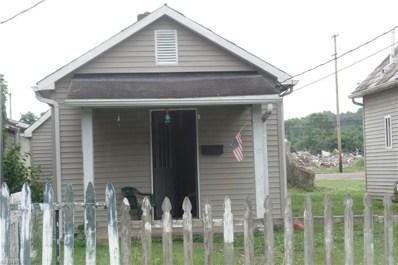 2224 Hoge Ave, Zanesville, OH 43701 - MLS#: 4011071