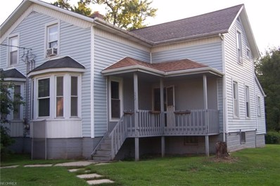 152 S Maple State Rd 45 St, Orwell, OH 44076 - MLS#: 4011128