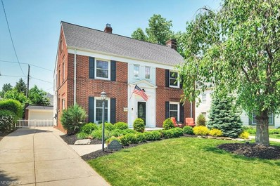 240 Cornwall Rd, Rocky River, OH 44116 - MLS#: 4011132