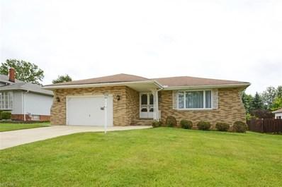 1461 Sheridan Dr, Parma, OH 44134 - MLS#: 4011174