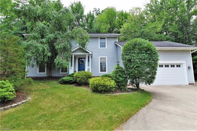 3501 Hunters Crossing, Stow, OH 44224 - MLS#: 4011178