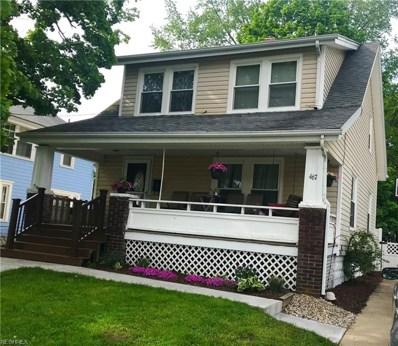 467 Thomas Ct, Cuyahoga Falls, OH 44221 - MLS#: 4011185