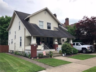 614 Ray Ave NORTHWEST, New Philadelphia, OH 44663 - MLS#: 4011198