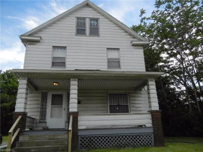 1815 Midland Ave, Youngstown, OH 44509 - MLS#: 4011218