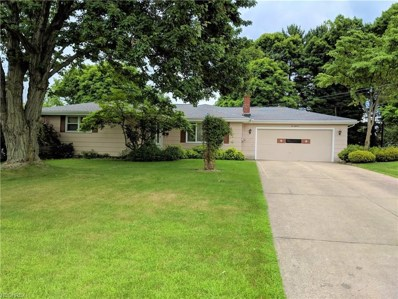 618 Oakridge Dr, Youngstown, OH 44512 - MLS#: 4011221