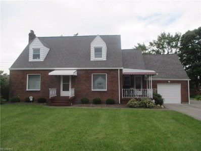 645 Como St, Struthers, OH 44471 - MLS#: 4011232