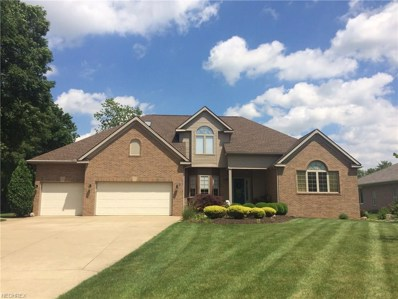 7484 Market Ave NORTH, Canton, OH 44721 - MLS#: 4011292