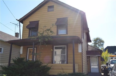 7510 N Worley Ave SOUTH, Cleveland, OH 44105 - MLS#: 4011299