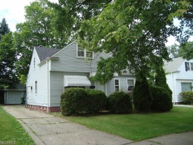 4094 Lowden Rd, South Euclid, OH 44121 - MLS#: 4011316