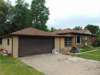 10023 Gabriella Dr, North Royalton, OH 44133 - MLS#: 4011323