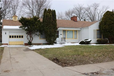 19900 Kings Hwy, Warrensville Heights, OH 44122 - MLS#: 4011331