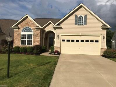 5717 Overlook Way, North Ridgeville, OH 44039 - MLS#: 4011358