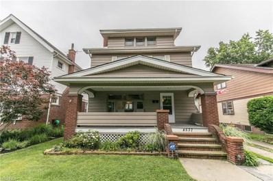 4537 Broadale, Old Brooklyn, OH 44109 - MLS#: 4011382