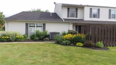 8001 Colonial Dr UNIT 74-C, Mentor, OH 44060 - MLS#: 4011399