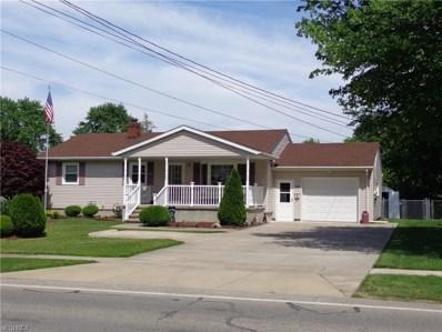 267 N Lake St, Amherst, OH 44001 - MLS#: 4011424
