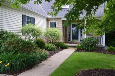 399 Woodside Dr, Sagamore Hills, OH 44067 - MLS#: 4011440
