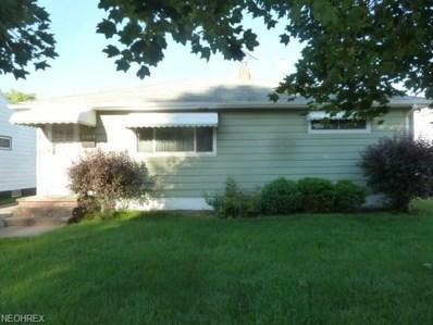 5249 W 150th St, Brook Park, OH 44142 - MLS#: 4011482